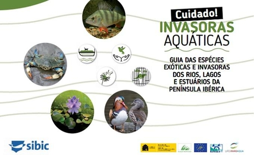 First Iberian Guide on Aquatic Invasive Alien Species Launched